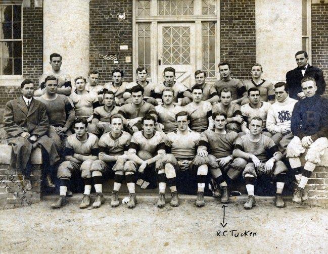 NCSU Football