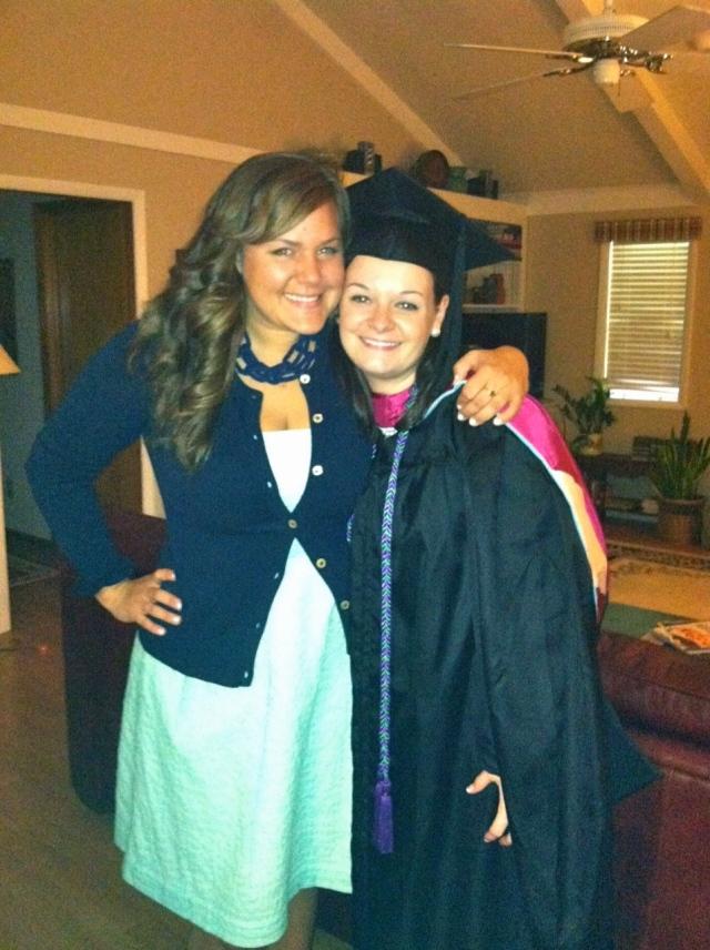 A Graduation - May 7th